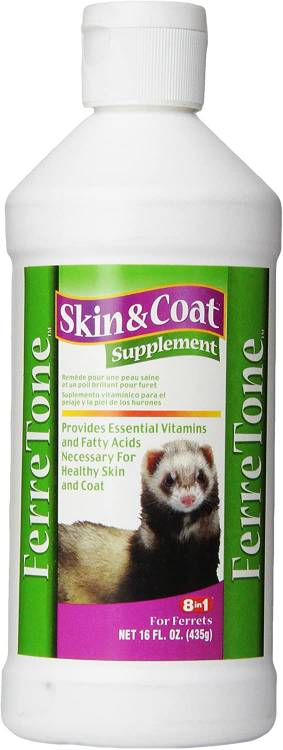 Best Vitamin Paste For Ferrets