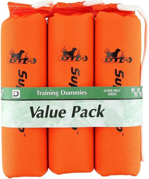 D.T. Systems Super Pro Series Dog Training Dummy