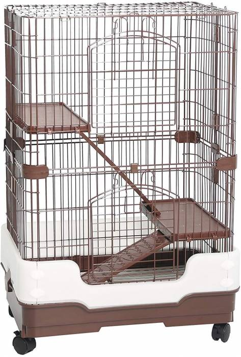Homey Pet 3 or 1 Tiers Chinchilla Ferret cage