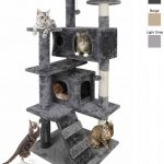 Best 5 Cat Play Houses (Reviews) - Why Do Cat Owners Love Them?