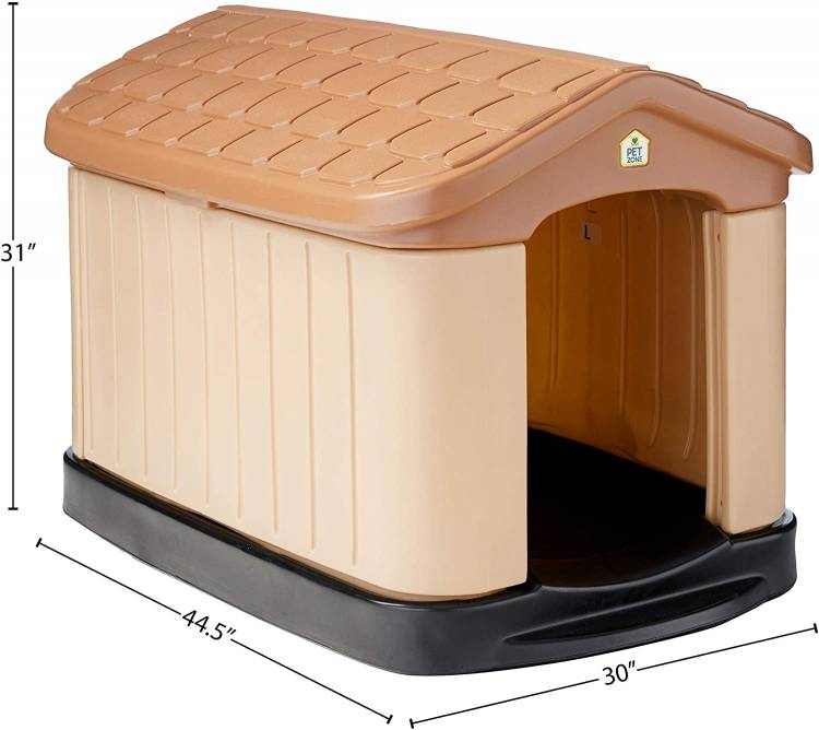 Our Pets Tuff N Rugged Dog House