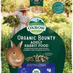 Best 5 Organic Rabbit Food (Review) - Nutritionist's Top Picks