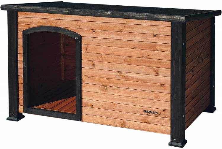 Petmate Precision Extreme Outback Log Cabin