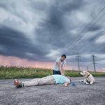 How Do Dogs Detect Seizures?